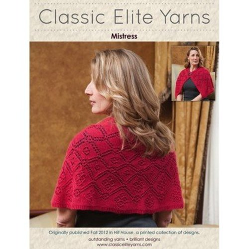 Classic Elite Yarns 9191 Mistress PDF -  ()