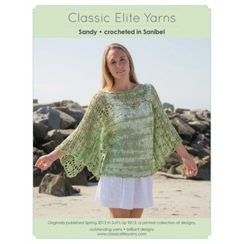 Classic Elite Yarns 9213 Sandy PDF -  ()