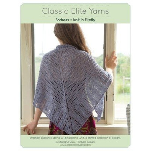 Classic Elite Yarns 9218 Fortress PDF -  ()