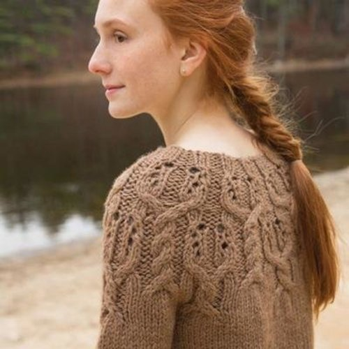 Classic Elite Yarns 9232 Pinecone PDF -  ()