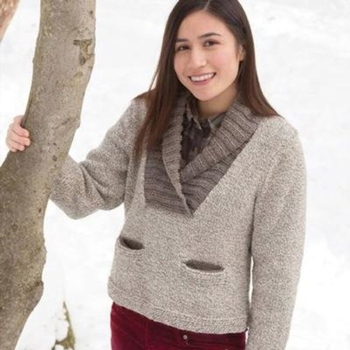 Classic Elite Yarns 9233 Grand Teton PDF -  ()
