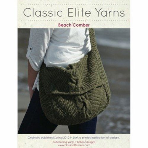 Classic Elite Yarns Beach Comber PDF -  ()