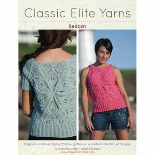 Classic Elite Yarns Beacon PDF -  ()