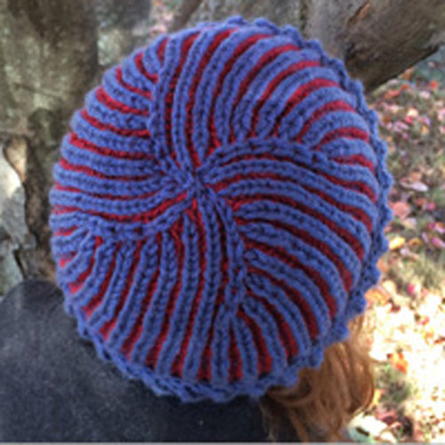Classic Elite Yarns Brioche Watch Cap (Free) -  ()