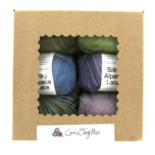 Classic Elite Yarns Come Together Kit -  ()