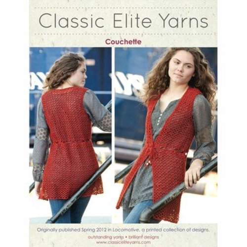 Classic Elite Yarns Couchette PDF -  ()