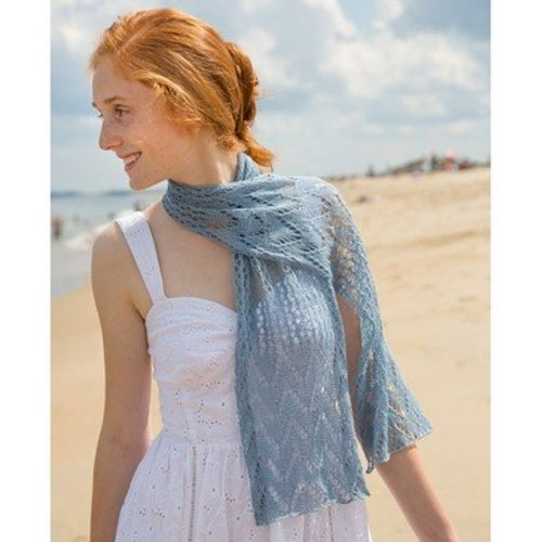 Classic Elite Yarns Ethereal Scarf (Free) -  ()