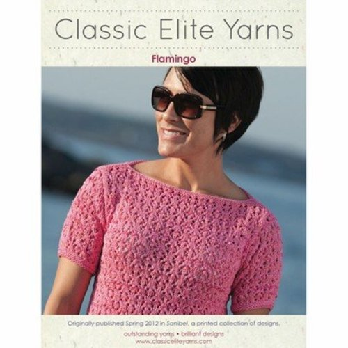 Classic Elite Yarns Flamingo PDF -  ()