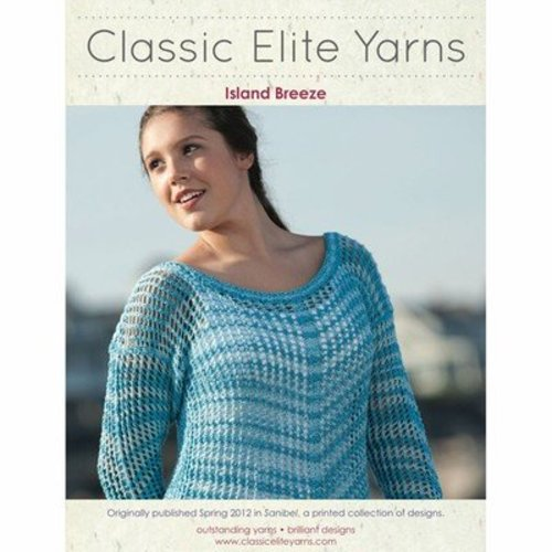 Classic Elite Yarns Island Breeze PDF -  ()