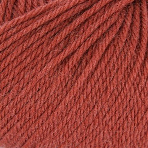 Classic Elite Yarns Liberty Wool Discontinued Colors - Brick (07817)