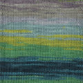 Classic Elite Yarns Liberty Wool Light Prints Discontinued Colors - Deep Tropical Sea (6623)