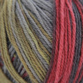 Classic Elite Yarns Liberty Wool Light Prints Discontinued Colors - Brick Road (6663)