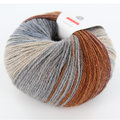 Classic Elite Yarns Liberty Wool Light Prints Discontinued Colors - Smokey Bonfire (6683)