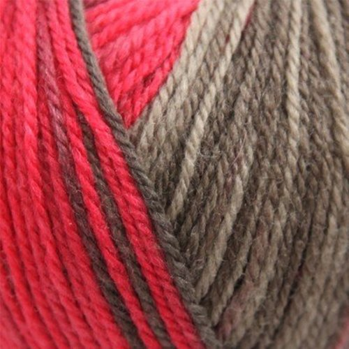 Classic Elite Yarns Liberty Wool Light Prints - Glacier (6667)