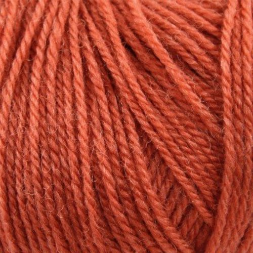 Classic Elite Yarns Liberty Wool Light Solids - Brick (6617)