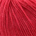 Classic Elite Yarns Liberty Wool Light Solids - Raspberry Red (6655)