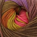 Classic Elite Yarns Liberty Wool Print Discontinued Colors - Fire Streak (7848)