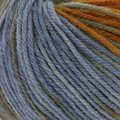 Classic Elite Yarns Liberty Wool Print - Copper Canyon - April (78121)