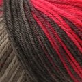 Classic Elite Yarns Liberty Wool Print - Berry Bramble (7860)