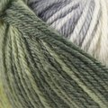 Classic Elite Yarns Liberty Wool Print - Glacier (7867)