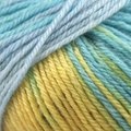 Classic Elite Yarns Liberty Wool Print - Bronze Sky (7871)