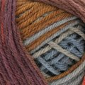 Classic Elite Yarns Liberty Wool Print - Smoky Bonfire (7883)