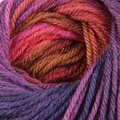 Classic Elite Yarns Liberty Wool Print - Ultra Violet Autumn (7890)