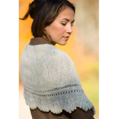 Classic Elite Yarns Pinyon PDF -  ()