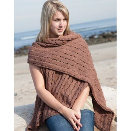 Classic Elite Yarns Seedling Wrap (Free) -  ()