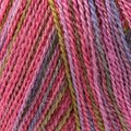 Classic Elite Yarns Silky Alpaca Lace Handpaints Discontinued Colors - Cosmos (2464)