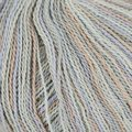 Classic Elite Yarns Silky Alpaca Lace Handpaints Discontinued Colors - First Frost (2472)