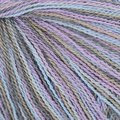 Classic Elite Yarns Silky Alpaca Lace Handpaints Discontinued Colors - Lilac Glow (2474)
