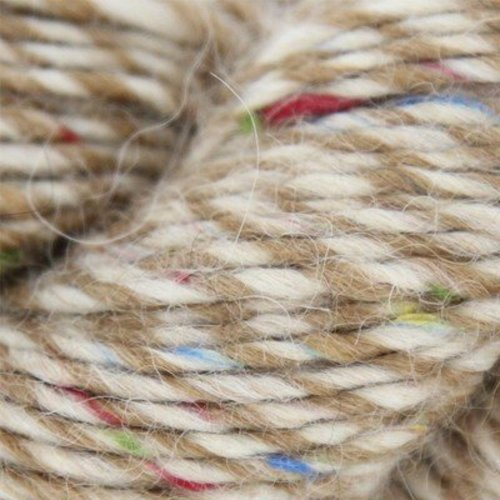 Classic Elite Yarns Tiverton Tweed - Lions Mane (2036)
