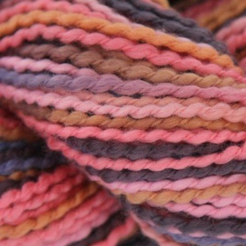 Classic Elite Yarns Verde Collection Seedling Handpaint - Trop. Rose - New! (4530)