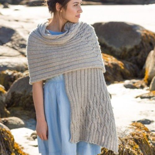 Classic Elite Yarns Viewpoints 1514 From Folly Cove - Cape Ann PDF -  ()