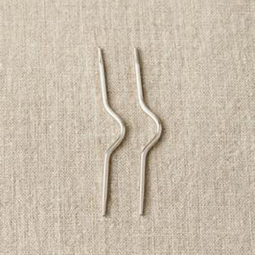 Cocoknits Curved Cable Needles -  ()