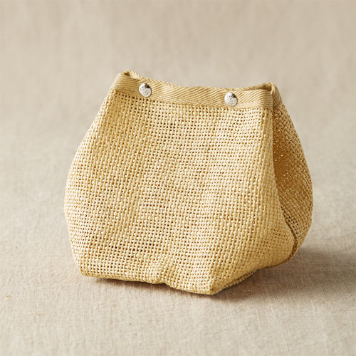 Cocoknits Natural Mesh Bag - Natural (NATL)