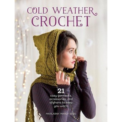 Cold Weather Crochet -  ()