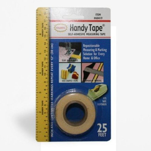 Colonial Needle Company Handy Tape -  ()