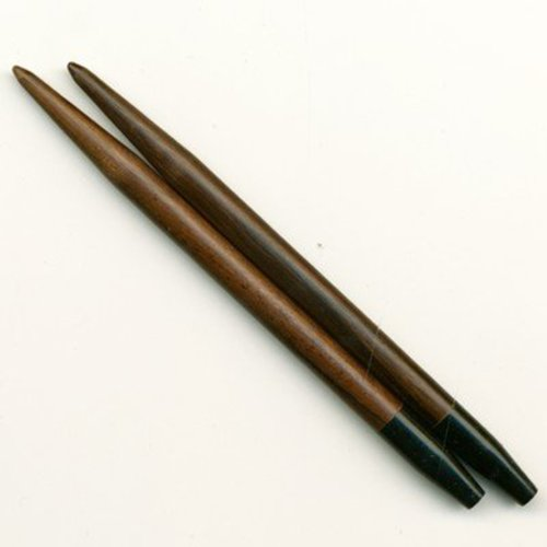 Colonial Needle Company Rosewood Interchangeable Tips -  ()