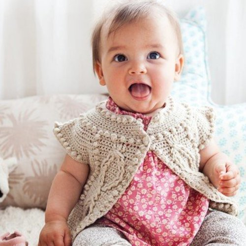 Comfort Knitting & Crochet: Babies & Toddlers -  ()