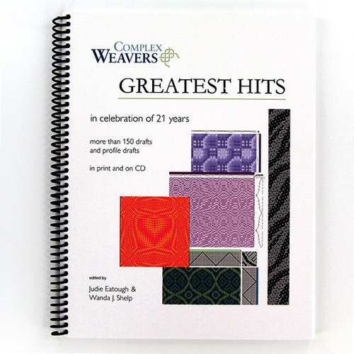 Complex Weavers Greatest Hits -  ()