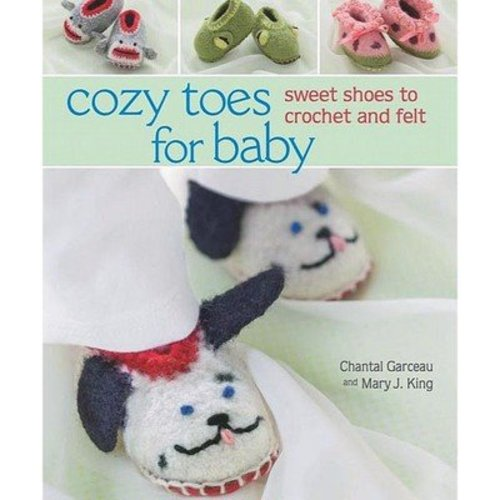 Cozy Toes For Baby -  ()