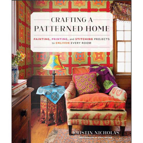 Crafting a Patterned Home -  ()