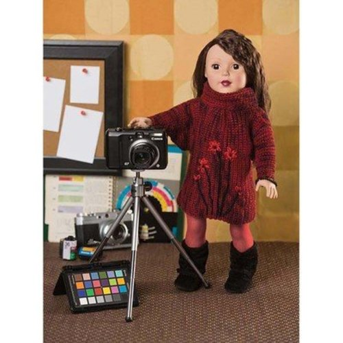 Crochet for Dolls -  ()