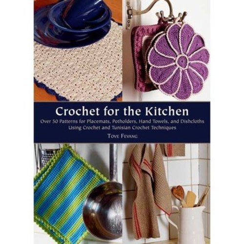 Crochet for the Kitchen -  ()