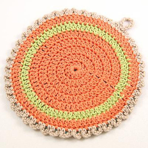 Crochet I* section 2 -  ()