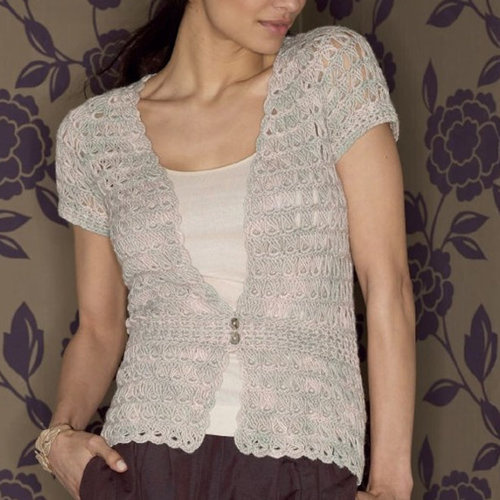 Crochet Lace Innovations -  ()