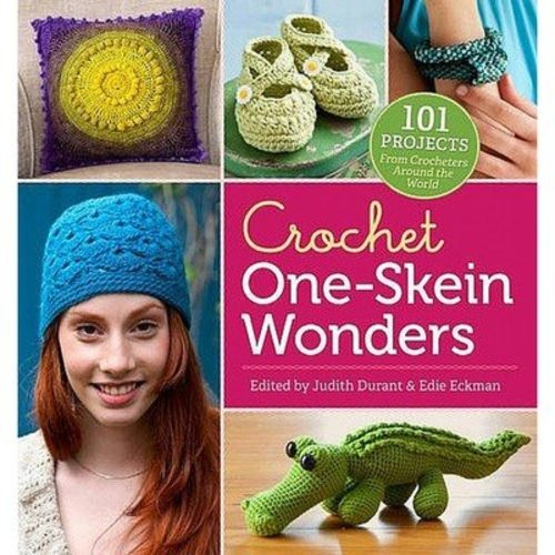 Crochet One Skein Wonders -  ()