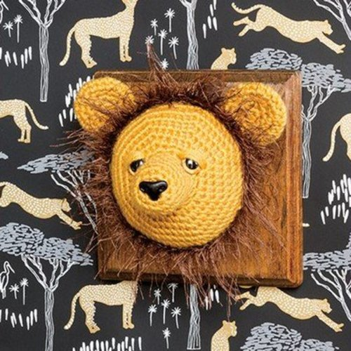 Crochet Taxidermy -  ()